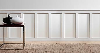 Dado and Panel Mouldings
