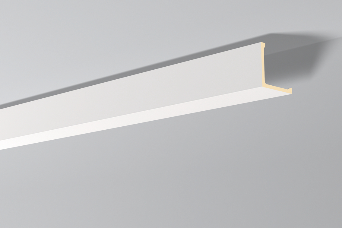L4 Downlighting Coving