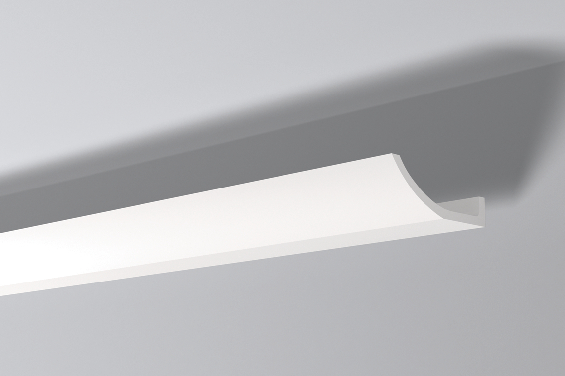 WT4 Uplighting Coving