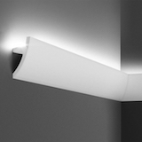 A52 Sample Indirect Lighting Coving
