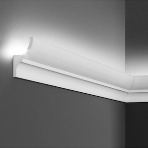 A71 Sample Indirect Lighting Coving