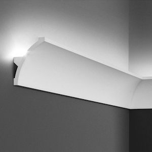 A72 Sample Indirect Lighting Coving