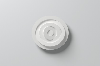 CR5 Ceiling Rose