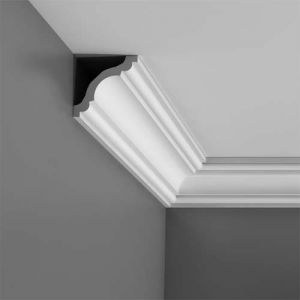 CX123 Canterbury Coving