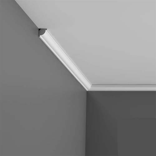 Cx 132 Standard Ceiling Coving Gyproc And Orac Mouldings