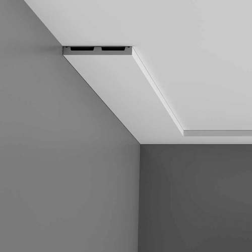 DX163 Architrave And Ceiling Coving Gyproc Orac