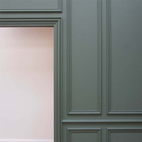 Dx 170 Architrave Moulding Gyproc And Orac Mouldings For