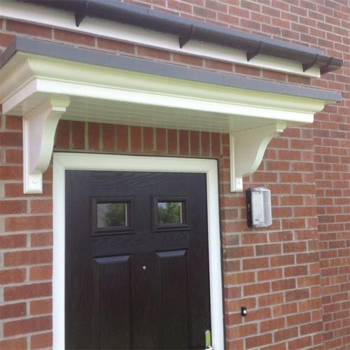Feature Corbel Exterior Architectural Mouldings House Martin Online
