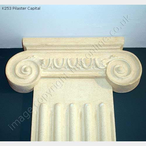 K 253 Decorative Pilasters And Pillars House Martin Online
