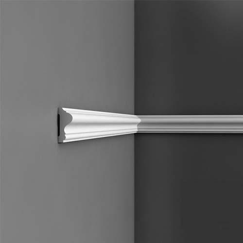 P 8020 Premium Dado Rails Decorative Mouldings Panel