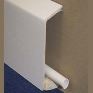 Skirting Cover 45x190mm