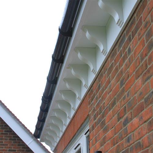 Tf 04 External Dentil Exterior Architectural Mouldings